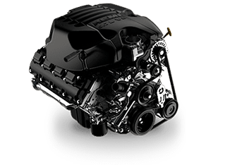 2015 Ram 2500 Engine | Quirk Chrysler Dodge Jeep Ram