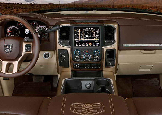 New 2015 Ram 2500 Deals And Lease Offers