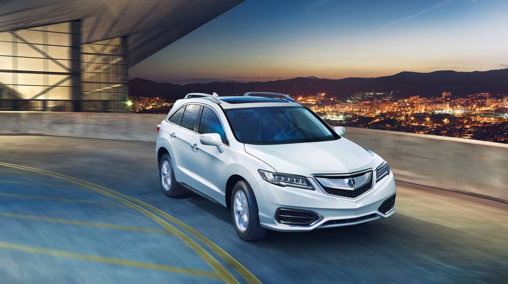 Acura RDX Price And Package Options Rallye Acura - Acura rdx price
