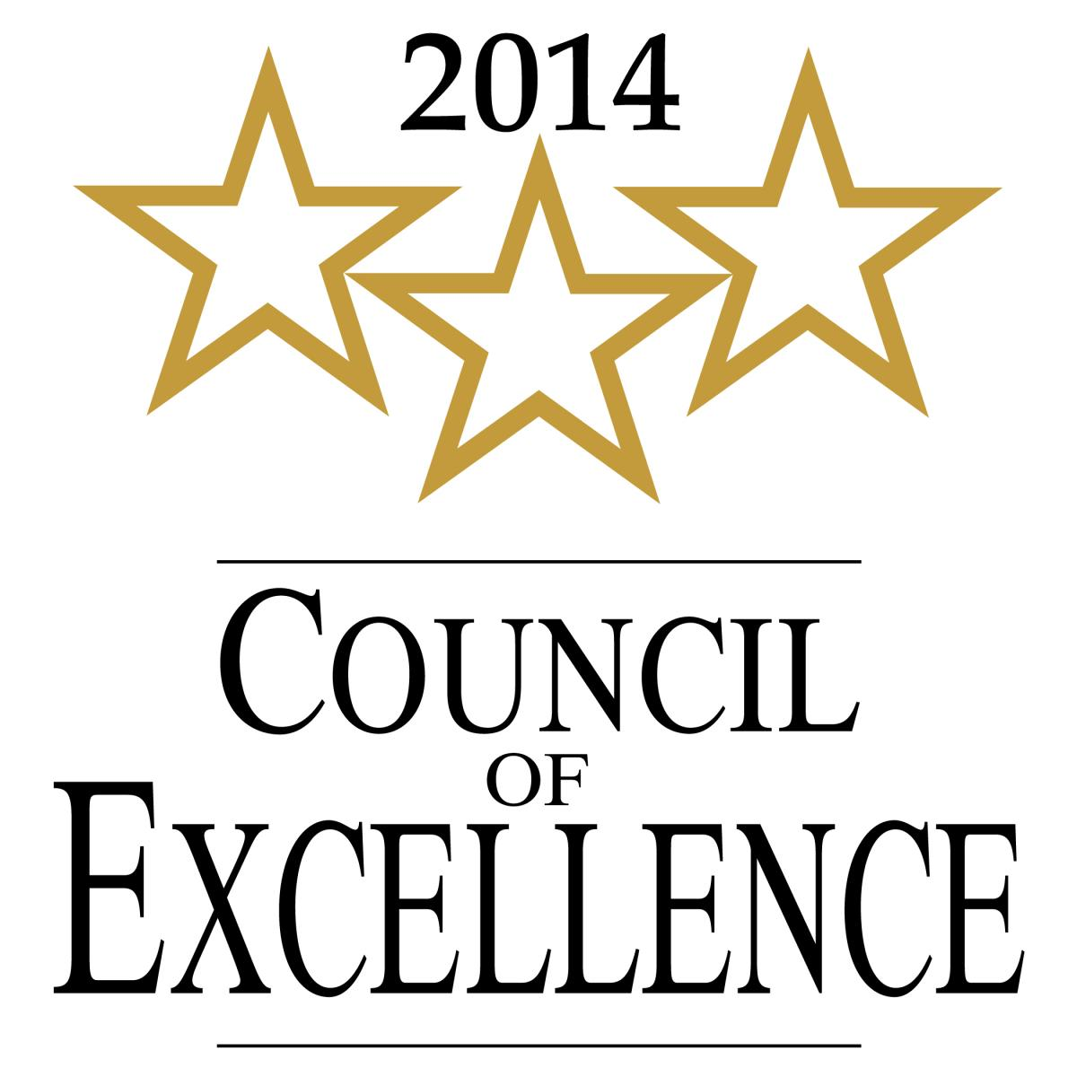 council of excellence