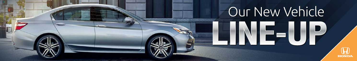 New Hondas Rochester NY
