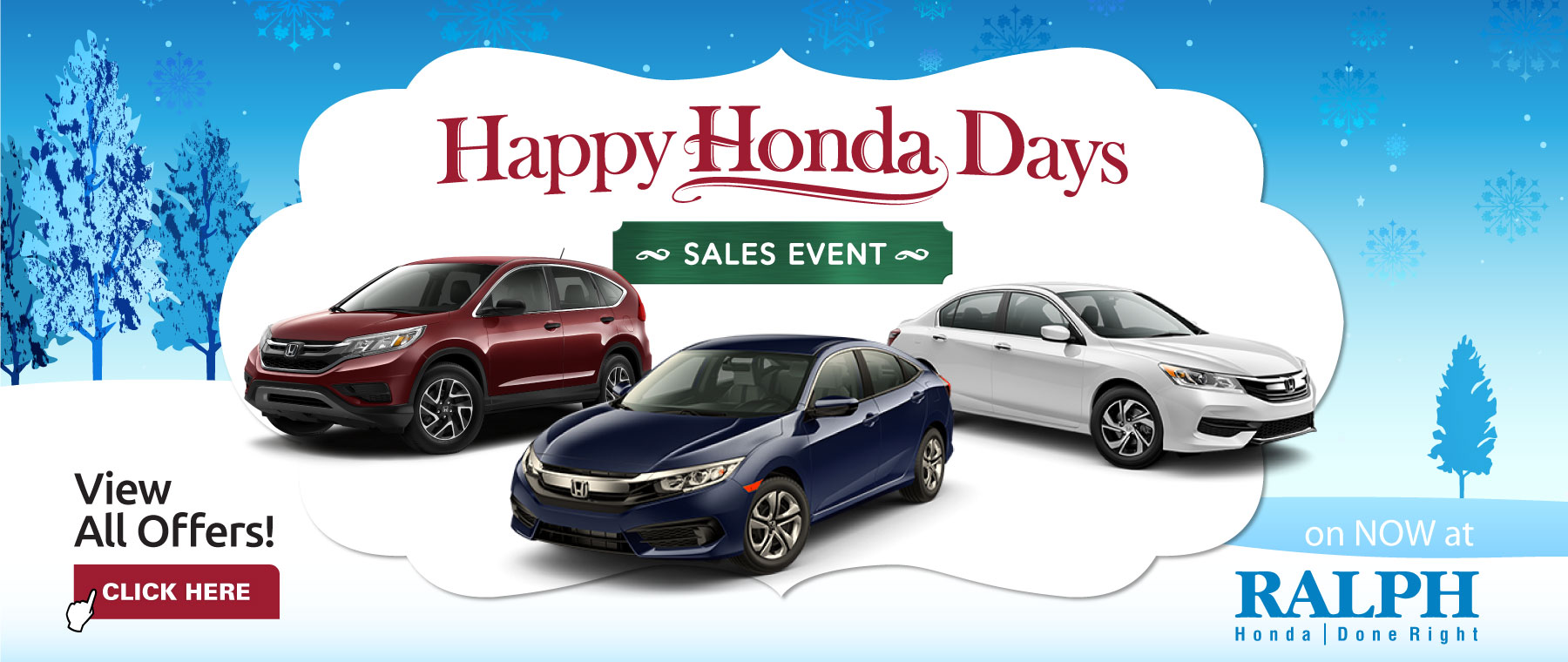 Honda used car dealer in rochester ny ralph honda for Honda dealer ny