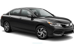 View 2017 Honda Accord Info and Offers
