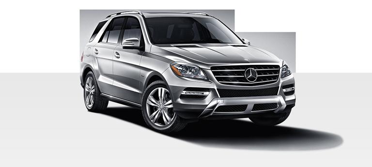 Mercedes Warranty Info