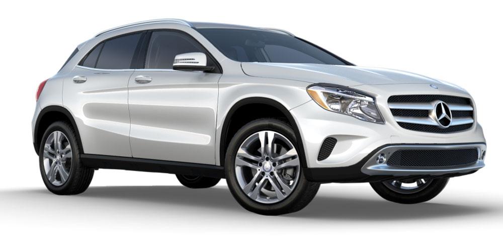 2015 mercedes benz gla specs info rbm of alpharetta for Mercedes benz of alpharetta