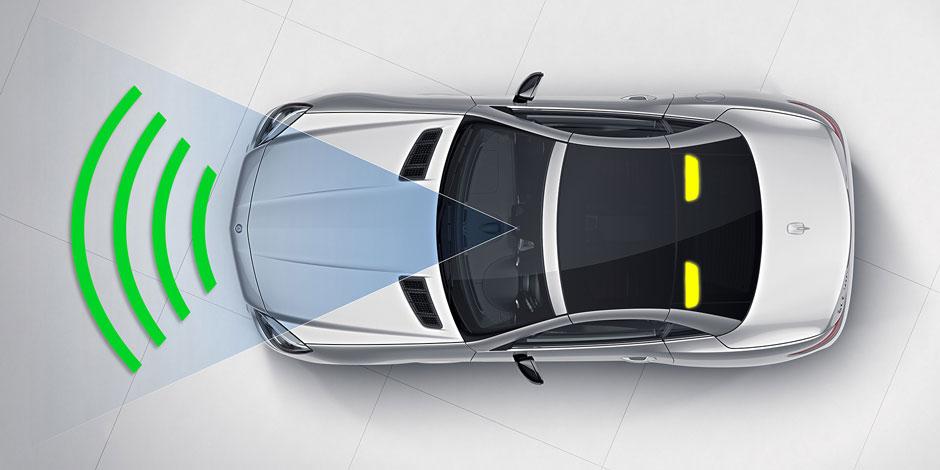 2017 Mercedes-Benz SLC