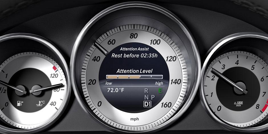 2016 Mercedes-Benz E350