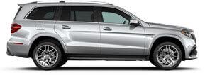 AMG GLS63 SUV