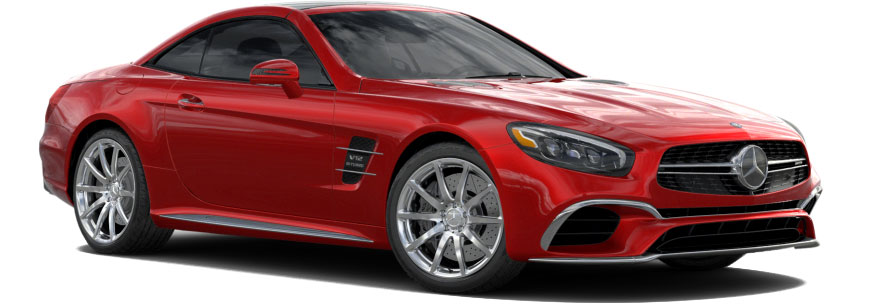 Test drive the redesigned 2017 mercedes benz sl in alpharetta for Mercedes benz of alpharetta