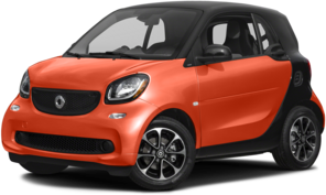 Smart Pure Coupe ForTwo
