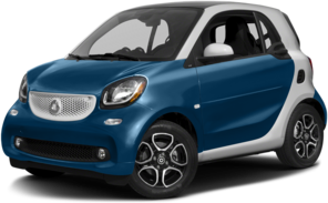 Smart Prime Coupe ForTwo