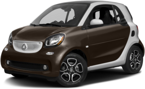 Smart Proxy Coupe ForTwo