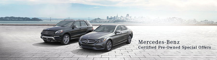 Current vehicle special offers rbm of atlanta for Mercedes benz cpo special offers