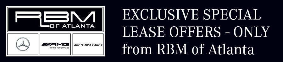 mercedes benz exclusive lease offer