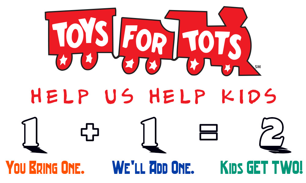 Toys For Tots Donations : Toys for tots donation wow