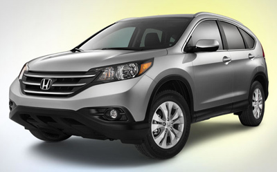 US News And World Reports Has Named Both The 2013 Honda CR V Odyssey To Their Annual List Of Best Cars For