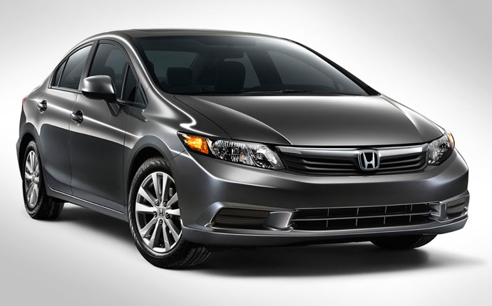 Maintenance Schedule Honda Civic 2013 | Autos Post