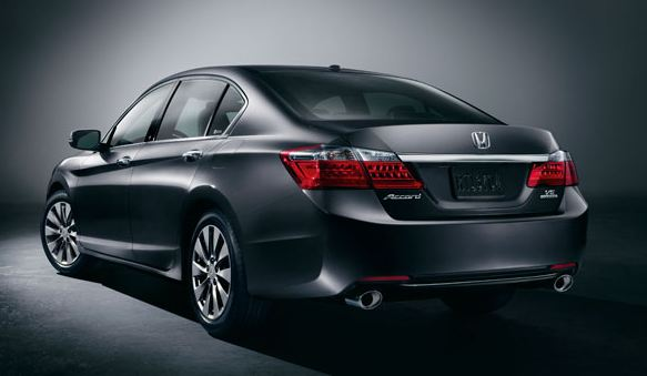 Amazing 2013 Honda Accord Sedan