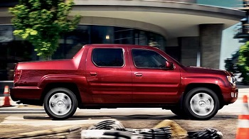 2014-Honda-Ridgeline