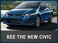 see the new Honda Civics in stock at Silko Honda