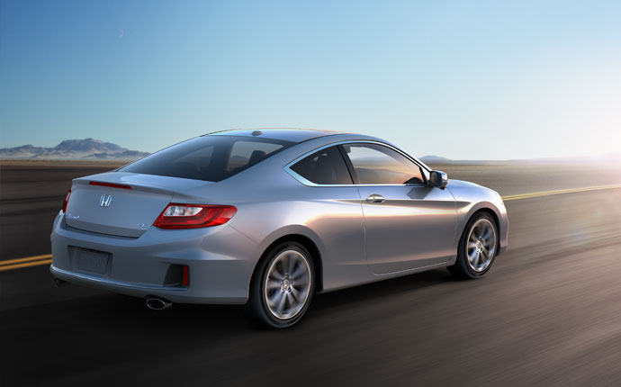 Superior 2014 Honda Accord Coupe