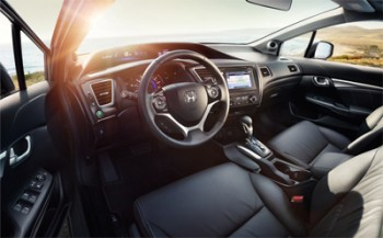 The 2014 Honda Civic Ex L Coupe Impresses Critics Silko Honda