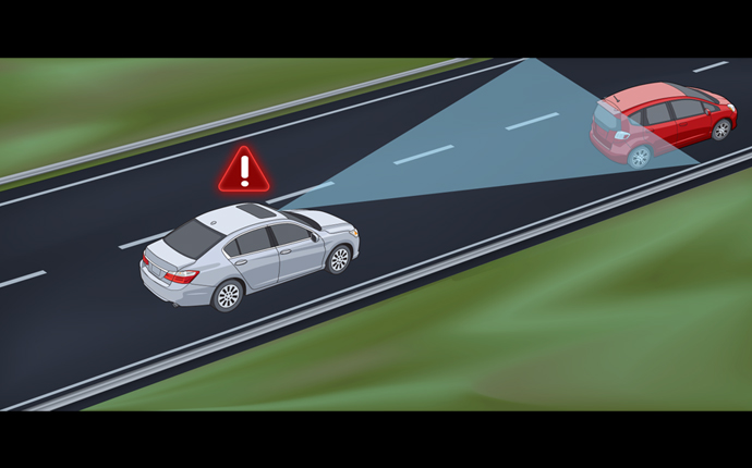 Forward Collision Warning