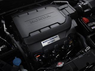 Honda Accord 3.5L V6