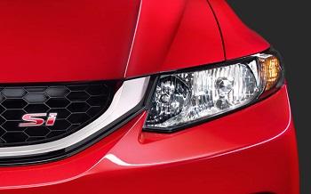 2015-civic-si-sedan-headlights-detail