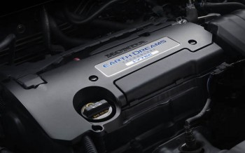 2015 cr-v engine