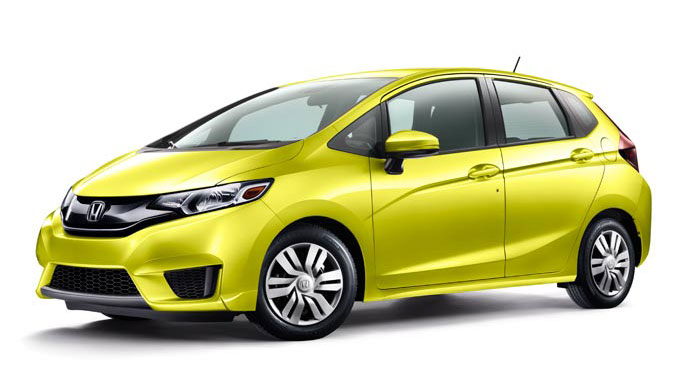 2015 honda civic vs 2015 honda fit silko honda for Honda fit vs civic