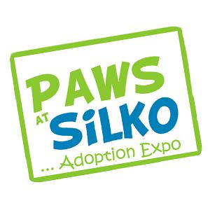 Paws at Silko logo
