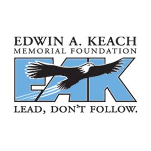edwin keach logo