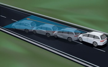 2015 Honda Civic Hybrid Safety