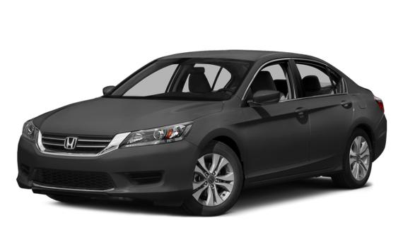 2015 Honda Accord Vs Kia Optima