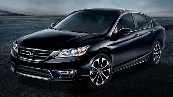 2015 Honda Accord Modern Style