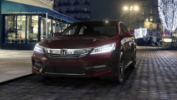 Honda Accord Trims >> Navigating The 2016 Honda Accord Trims And Features
