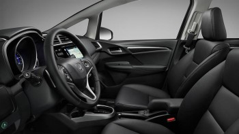 The 2016 Honda Fit Interior Is Accommodating And Equipped