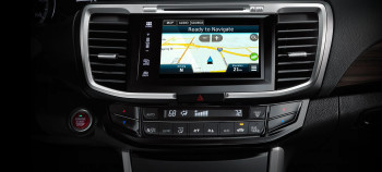 2017 accord hybrid touring navigation