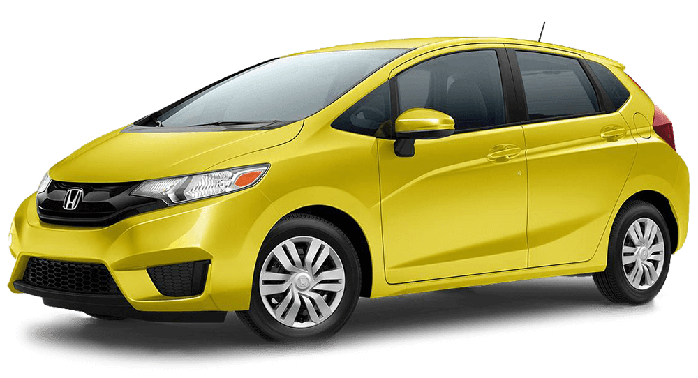 2017 honda fit vs 2016 honda civic