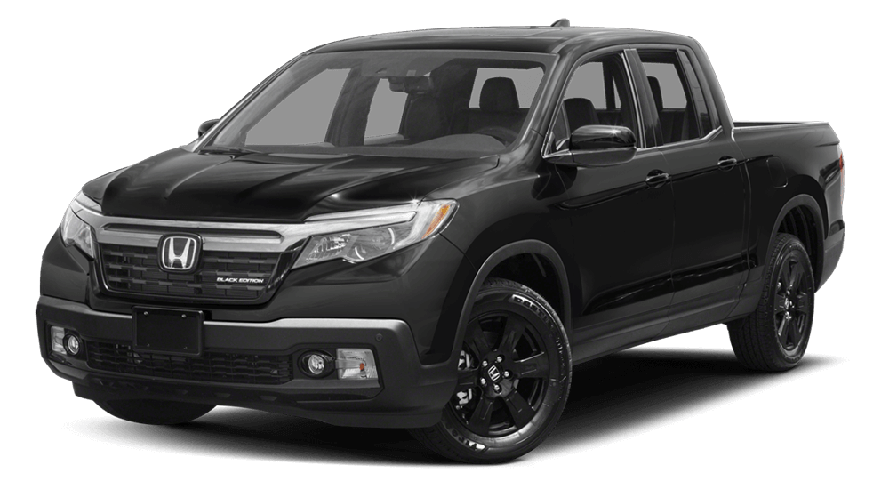Figure Out Which 2017 Honda Ridgeline Trim is Right for You