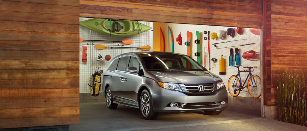 2017 Honda Odyssey Reviews For Fall River Taunton Brockton