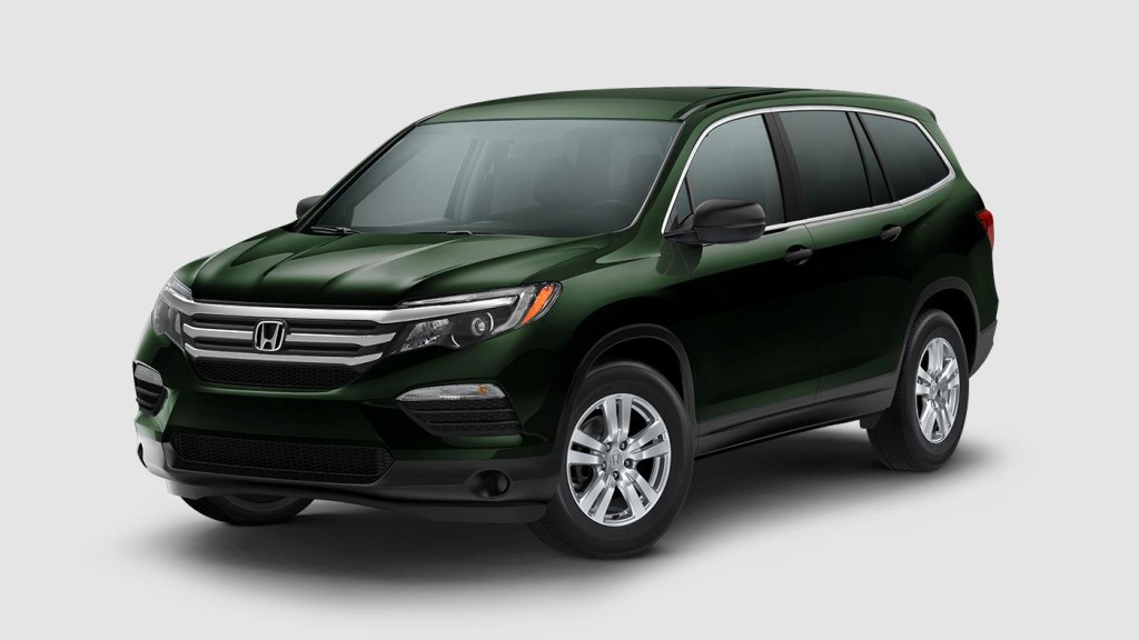 2017 Honda Pilot Touring Elite 2017 2018 Best Cars Reviews