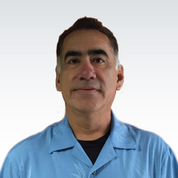 Antonio Castaneda