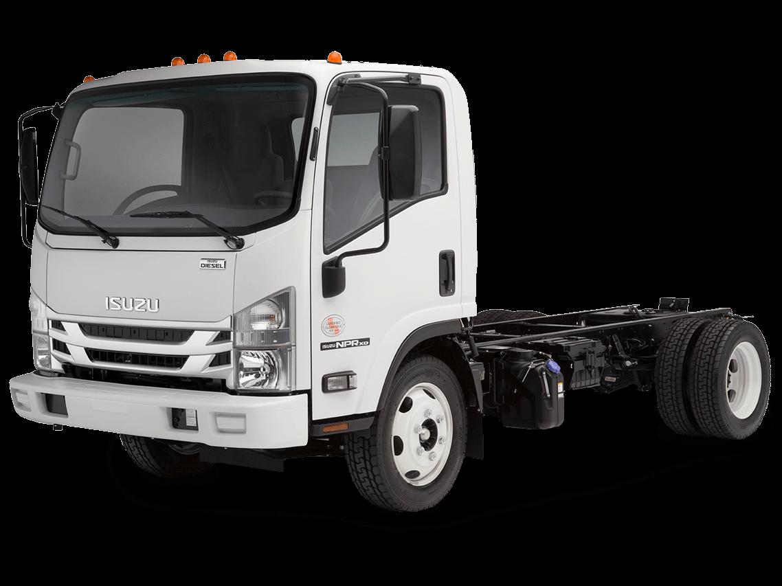 Isuzu Commercial Truck
