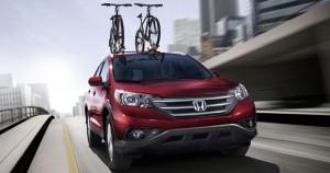2014 Honda CR-V 800