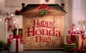 Happy Honda Days at Tri-State Honda