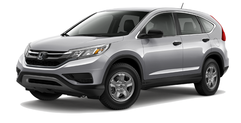 2015 Honda CR-V AWD