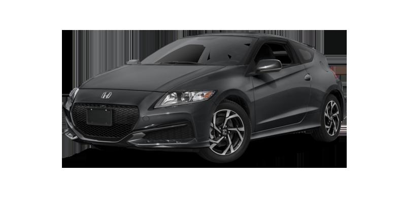 2016 Honda CR-Z Hybrid