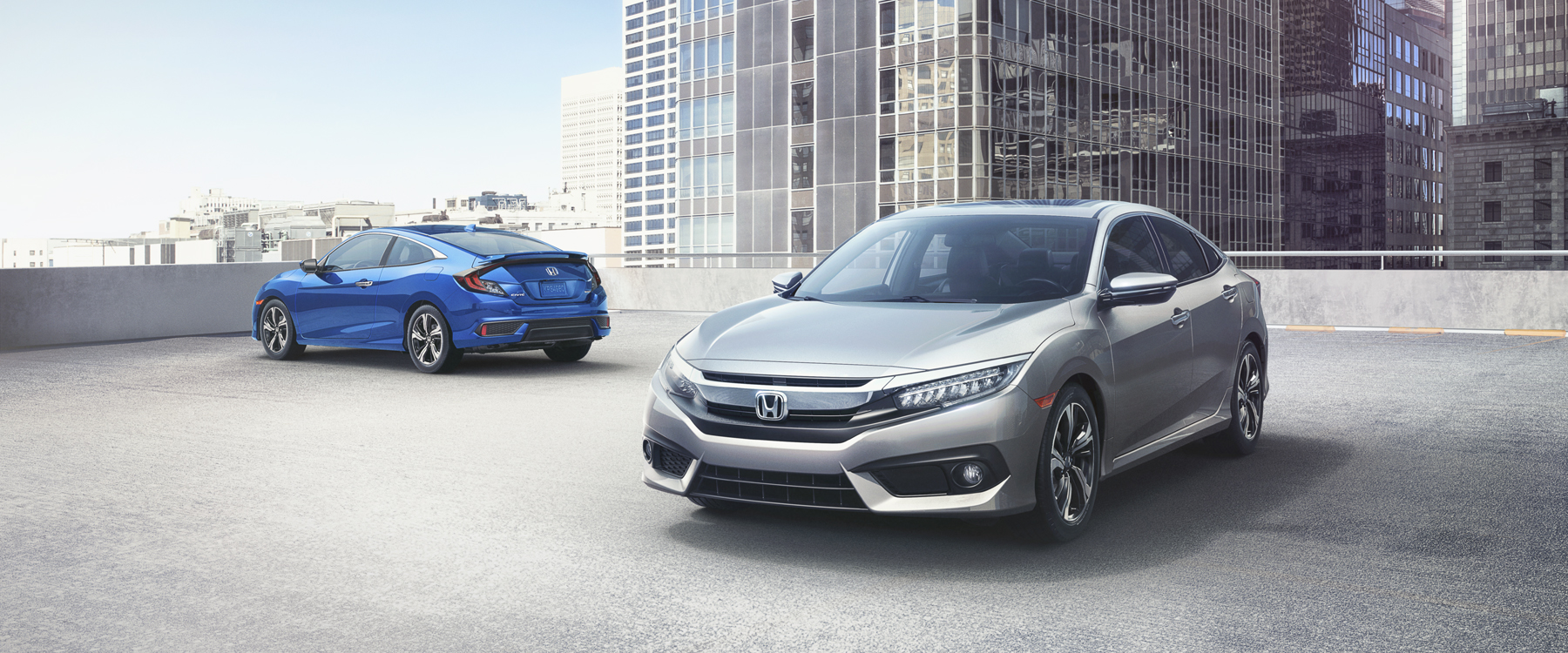 Back to school cars for tri state students for Honda civic dealership